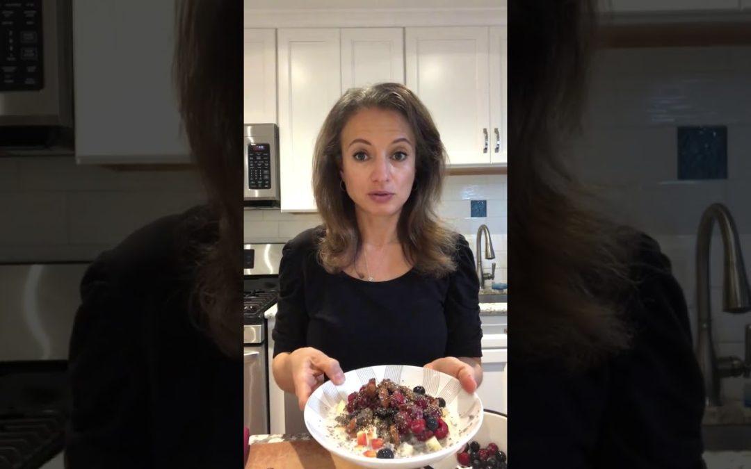 My Favorite Breakfast (Video)